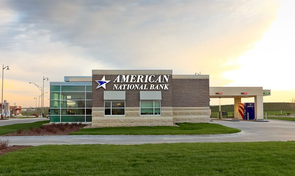 American National Bank (Southport) #5