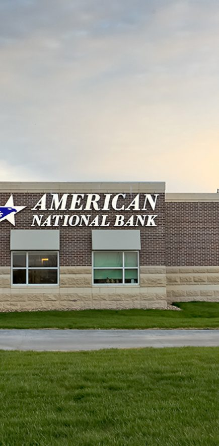 American National Bank (Southport)