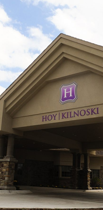 Hoy-Kilnoski Funeral Home