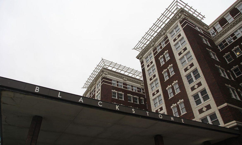 Blackstone Hotel #3