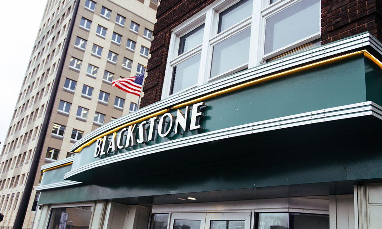 Blackstone Hotel #4