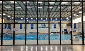 Millard North High School swimming pool #1 thumbnail