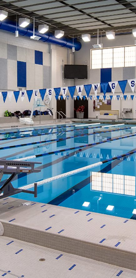 Millard North High School Swimming Pool Replacement