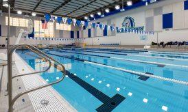 Millard North High School swimming pool #3 thumbnail