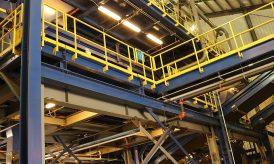 Alter Non-Ferrous Recovery Plant #3 thumbnail
