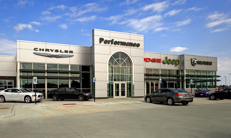 Performance Chrysler #1
