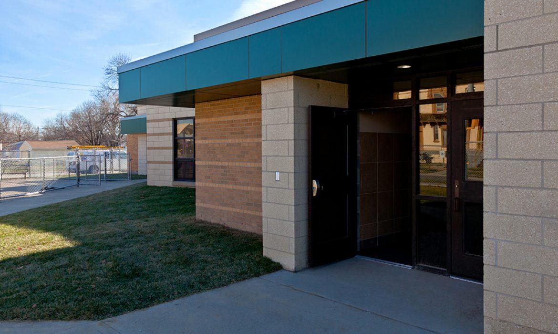 Edison Elementary #6