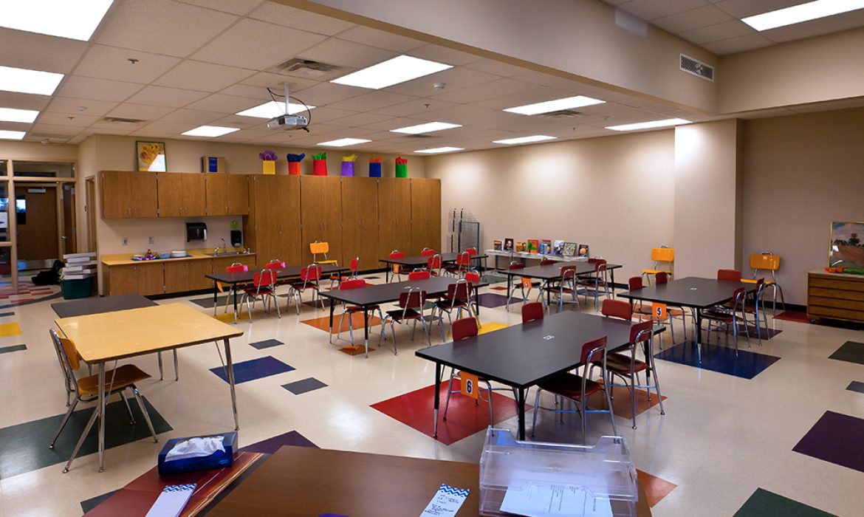 Edison Elementary #8