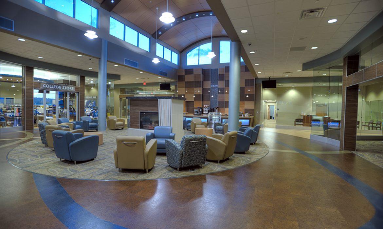 Iowa Western Community College #7