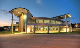 Iowa Western Community College #9 thumbnail