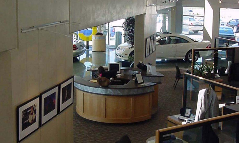 Mercedes Benz of Omaha #2