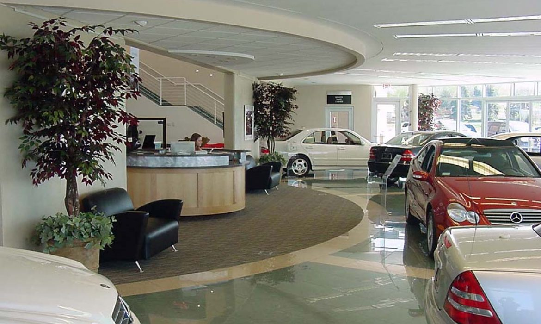 Mercedes Benz of Omaha #4