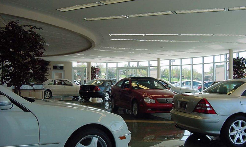 Mercedes Benz of Omaha #5