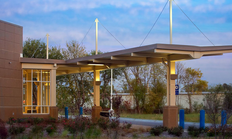 North Omaha Transit Center #6