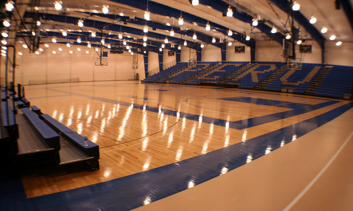 Peru State Wheeler Activity Center #1