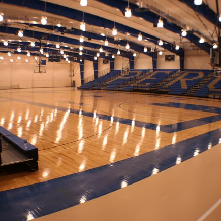 Peru State Wheeler Activity Center Addition/Remodel