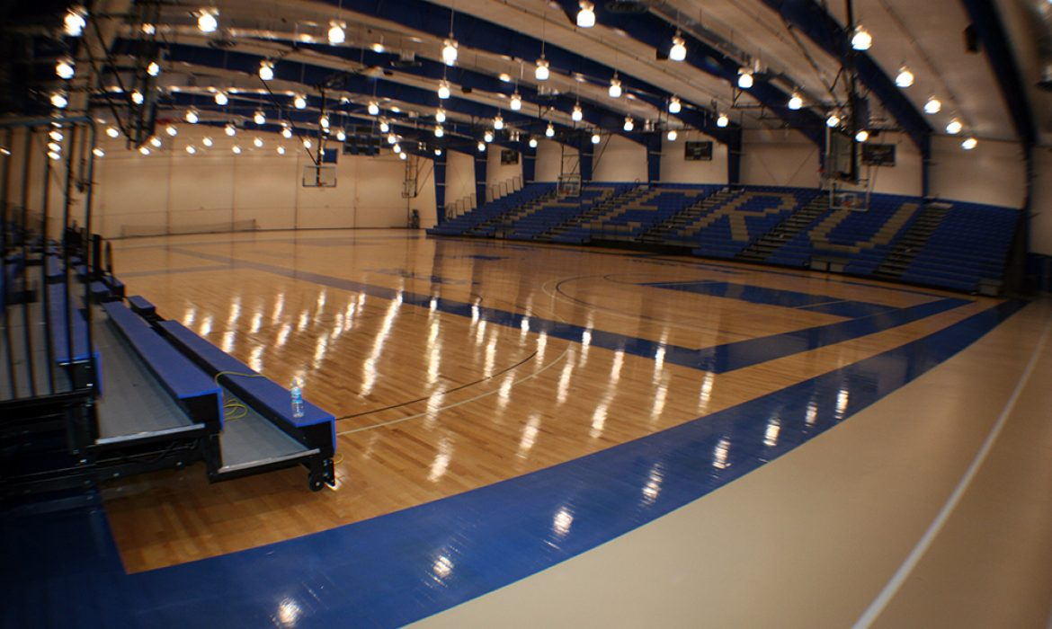 Peru State Wheeler Activity Center #4