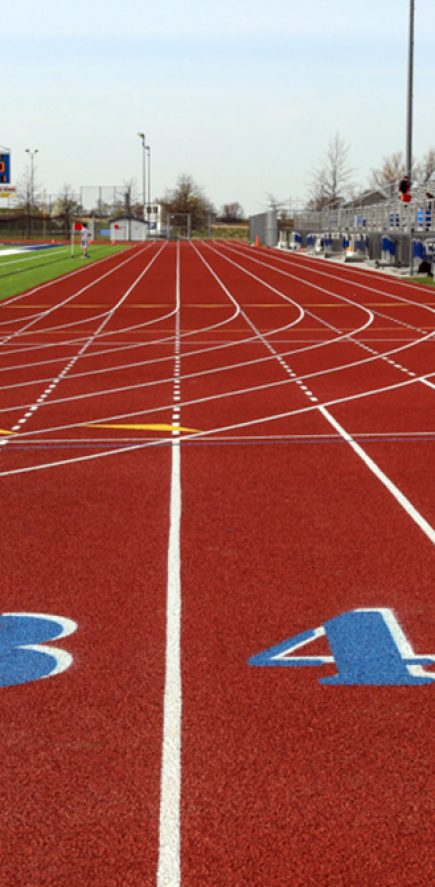 Plattsmouth Athletic Complex