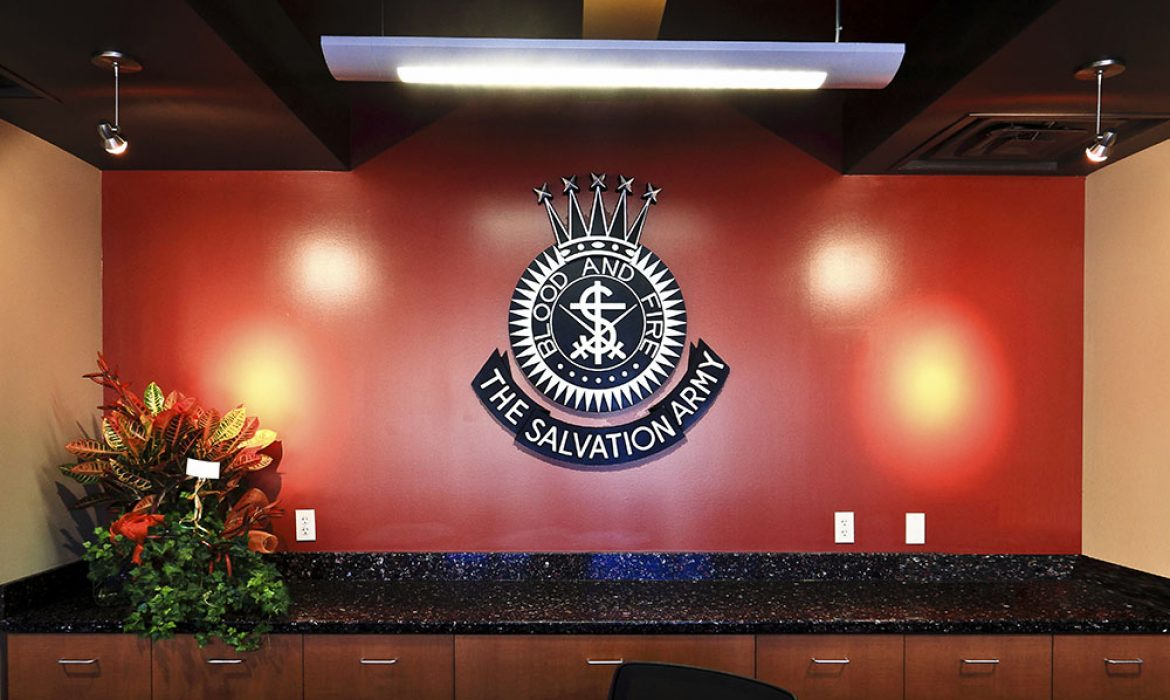 Salvation Army Western Divisional Headquarters #2