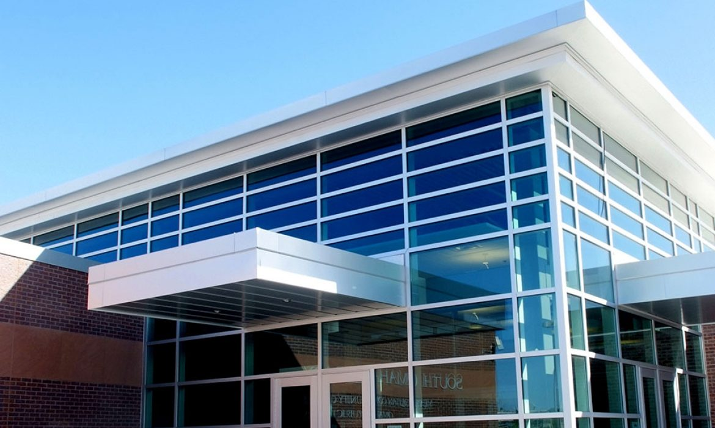 South Omaha Library #1