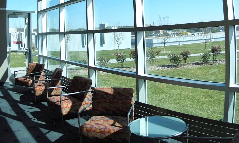 South Omaha Library #3