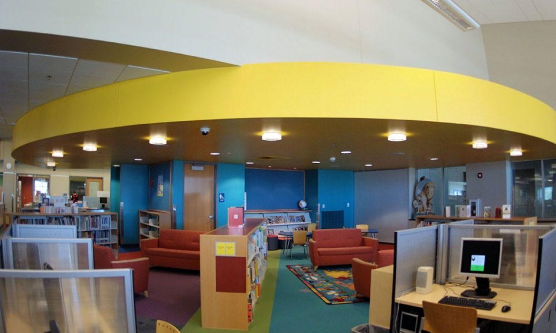 South Omaha Library #4