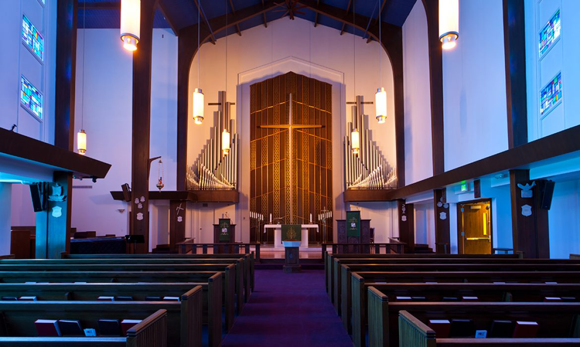 St. John's Lutheran Church #7