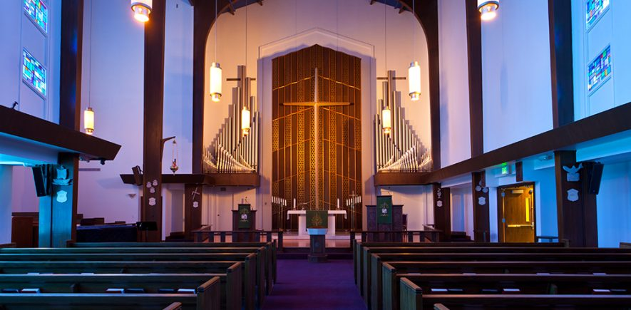 Saint John Lutheran Church – Council Bluffs, IA