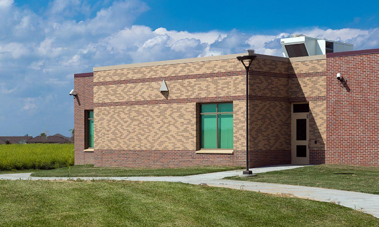 Upchurch Elementary #1