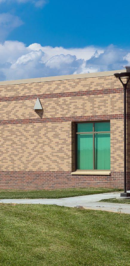 Millard Public Schools – Upchurch Elementary