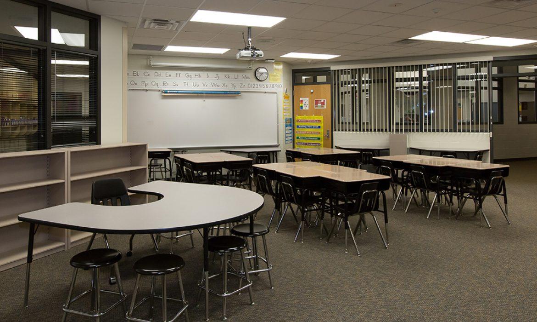 Upchurch Elementary #2
