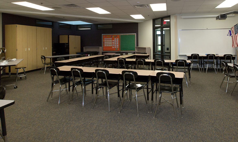 Upchurch Elementary #3