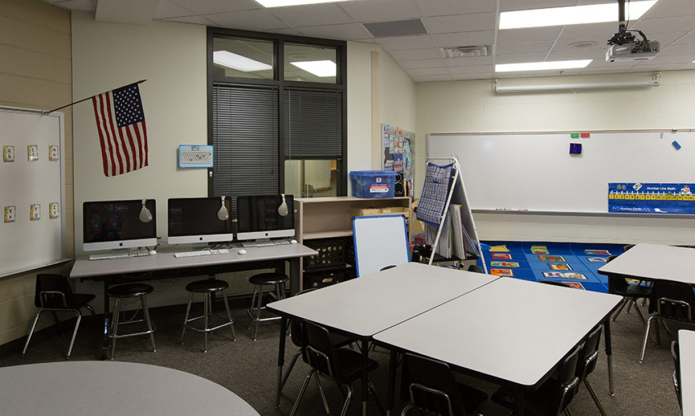 Upchurch Elementary #4