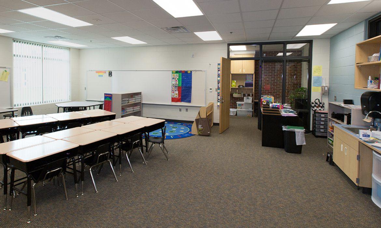 Upchurch Elementary #5