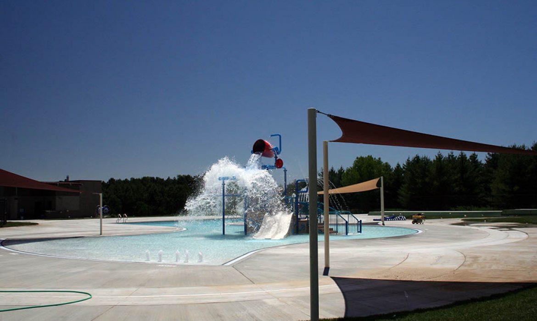 Zorinsky Water Park #1