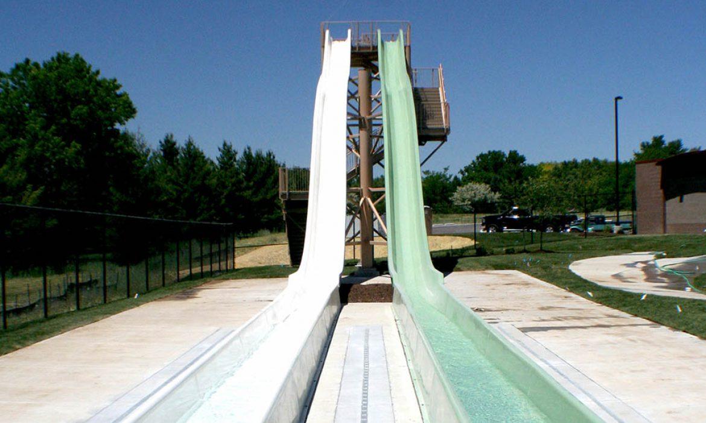 Zorinsky Water Park #2