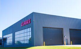 CLAAS Training Facility #1 thumbnail