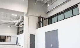 CLAAS Training Facility #2 thumbnail