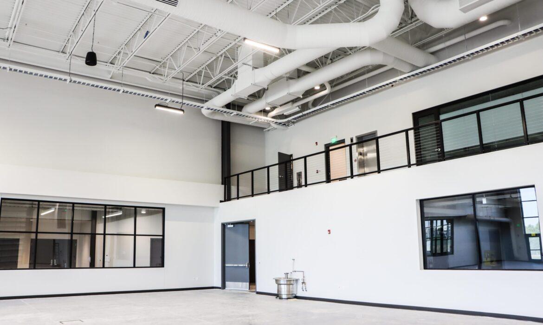 CLAAS Training Facility #3