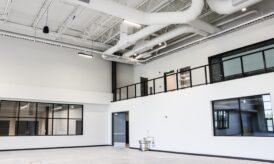 CLAAS Training Facility #3 thumbnail