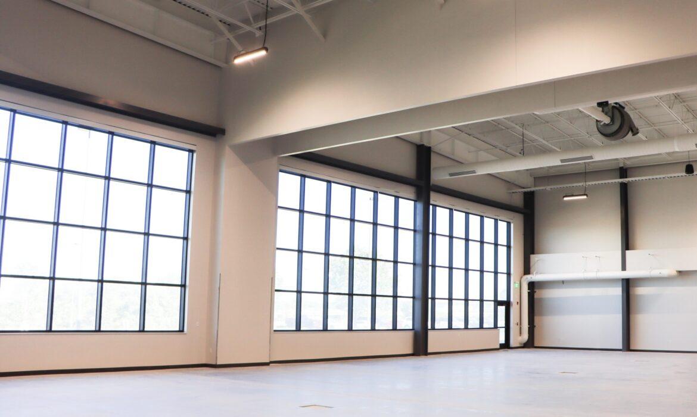 CLAAS Training Facility #4