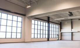 CLAAS Training Facility #4 thumbnail